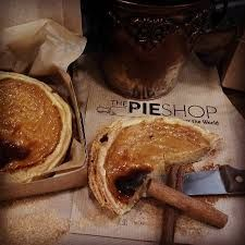 Image result for the pie shop athens