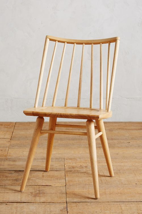 Clearie Dining Chair