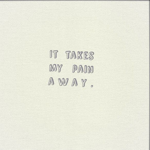Pain - Jimmy Eat World