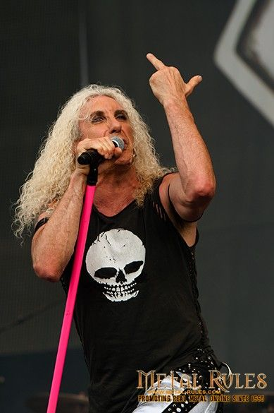 twisted sister band | Twisted Sister @ Hellfest 2013