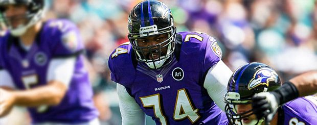 Michael Oher Responds To Contract Reports
