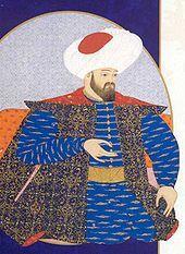 Imperio otomano - Wikipedia, la enciclopedia libre