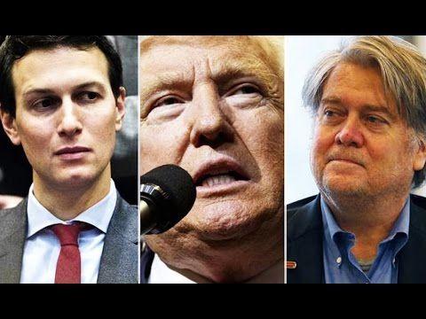 Dr. Sebastian L. v. Gorka, Trump Whisperer | Full Frontal with Samantha Bee | TBS - YouTube