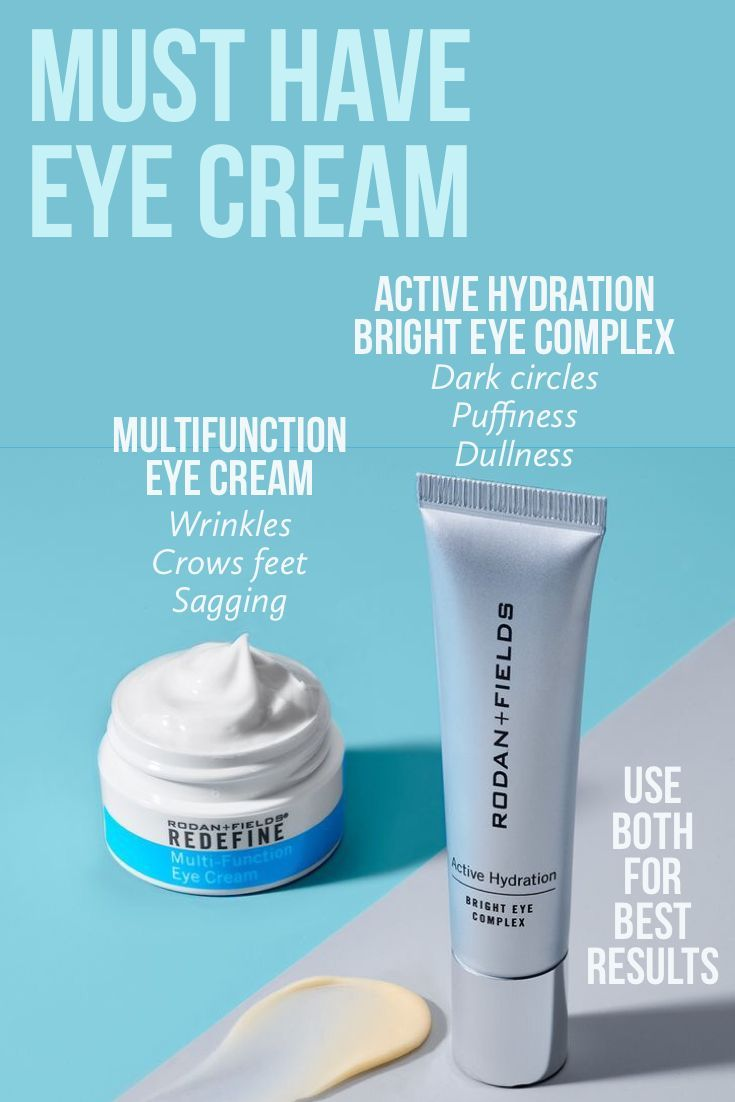 Eye Creams Advertising Creams Advertising Werbung Fur