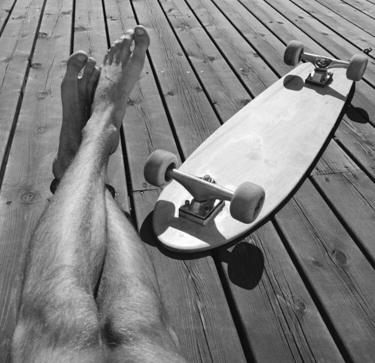 #Longboard (C) Klaid-Erik Lanna