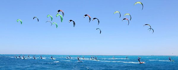 Kite Africans 2014 The Movie: Complete Event Summary from the African Kite Racing Championships...