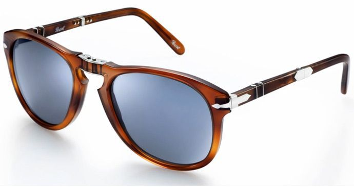 488b2476e9cce My sunglasses - (be sure to buy online or you pay ridiculous   ) Persol  limited edition Steve McQueen PO714 folding sunglasses