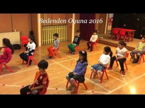Toplarla oynayalım - Tuncer Ediz Toksoy - Bedenden Oyuna - YouTube