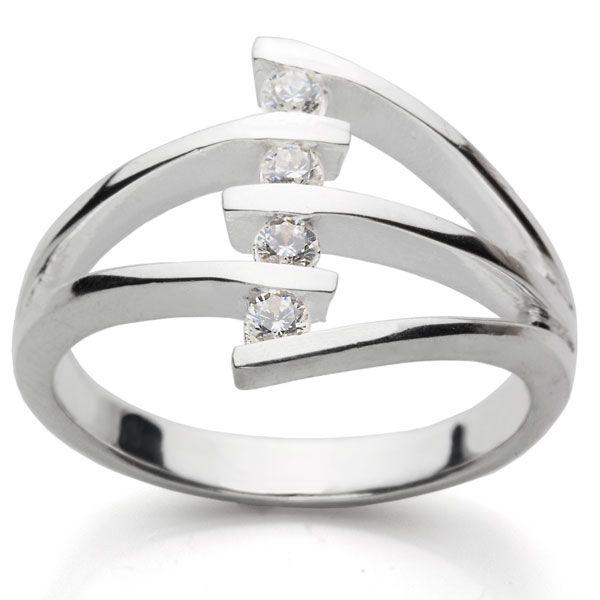 modern wedding ring design Google Search Modern ring