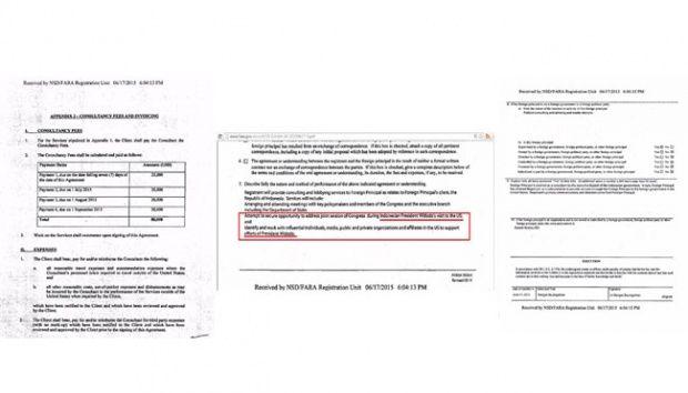 Bayar Lobi Obama US$ 80 Ribu, Ini Imbalan untuk Jokowi