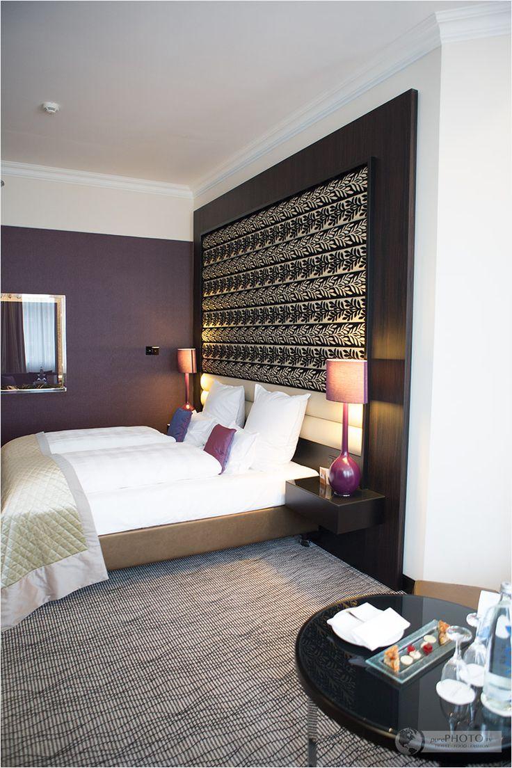 Hotel Steigenberger Grandhotel Leipzig Handelshof - My pictures and impressions