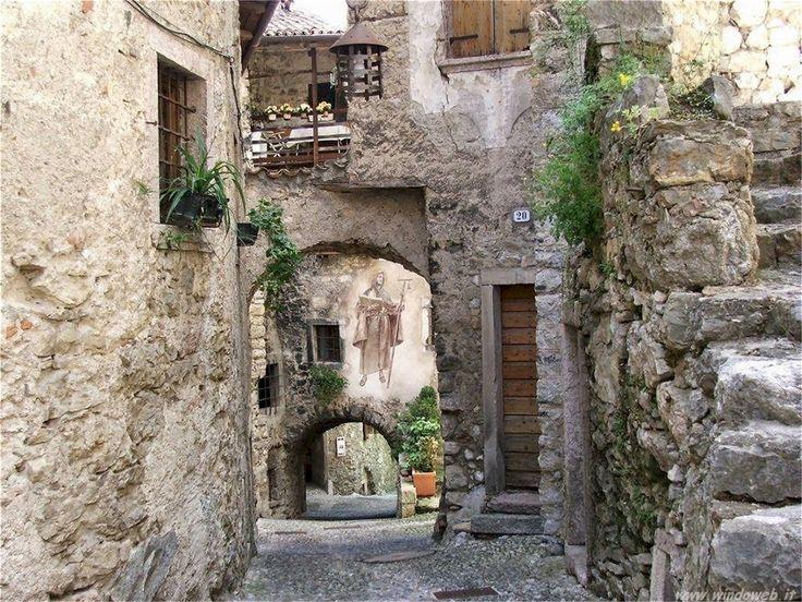 Tenno, Trento, Trentino-Alto Adige Italy