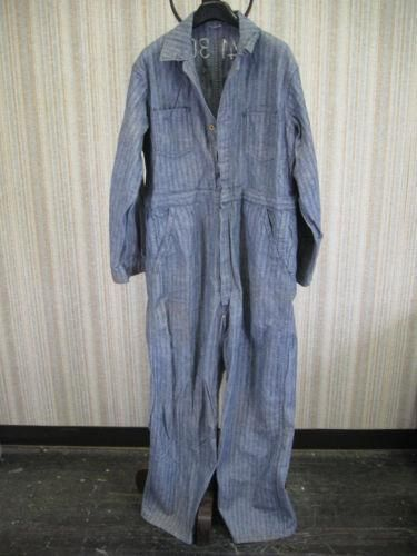 vintage coveralls vintage mechanic coveralls ebay on work coveralls id=59054