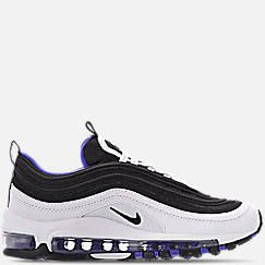 new product 370da f393e Kids  Grade School Nike Air Max 97 Casual Shoes