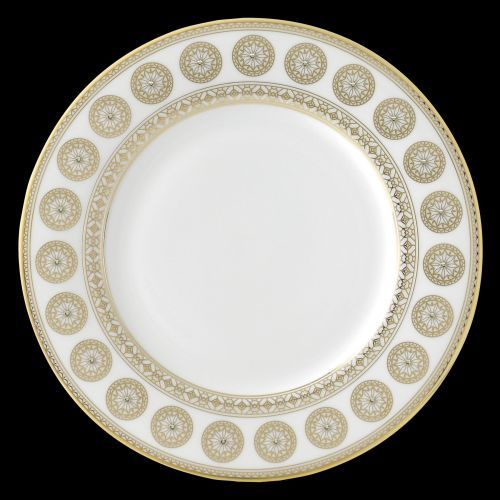 ProunaUSA | Crystal | Salad Plate Fine China Luxury Dinnerware