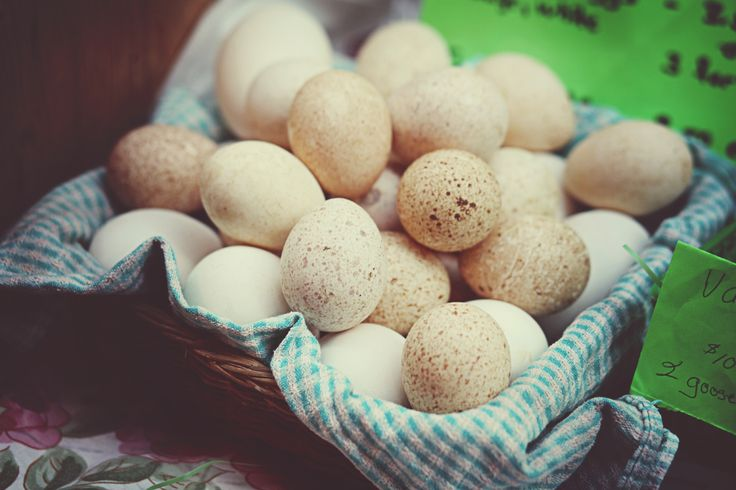 7 Foods For Hair Health - #Eggs - The whole entire egg - not just the egg whites are a good source of Vitamin D.