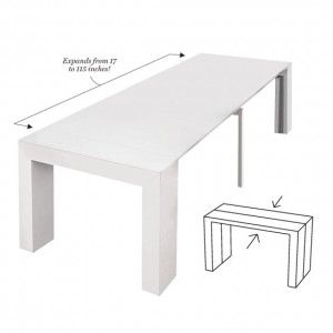 78 best images about console tables on pinterest furniture tables and argo - Goliath resource furniture ...