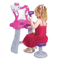 HELLO KITTY™ Child's Dressing Table