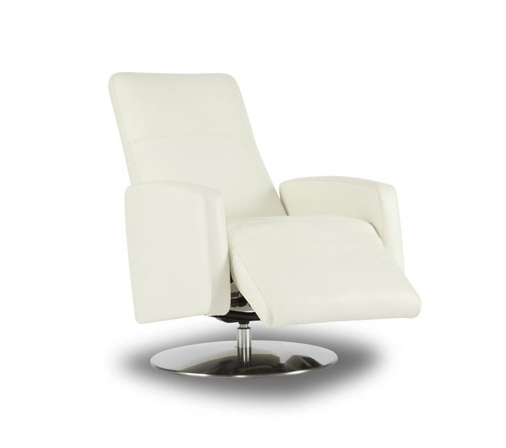 Pilot Recliner by Elite Leather Company