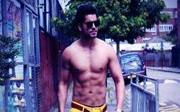 Gautam Gulati Bigg Boss Shirtless Photos at Hdwallpapersz.net