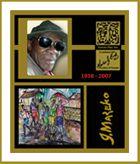 Joe Maseko - 1938*2007