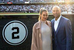 デレク・ジーター、ヤンキースの貴公子の背番号「2」が永久欠番に!