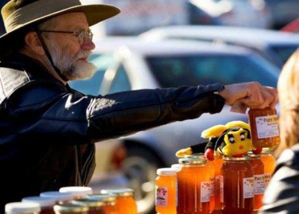 Reteta miraculoasa pentru o viata lunga si sanatoasa - Facuta de un apicultor in varsta de 95 de ani!   Secretele