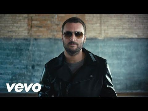 Eric Church - Record Year - YouTube