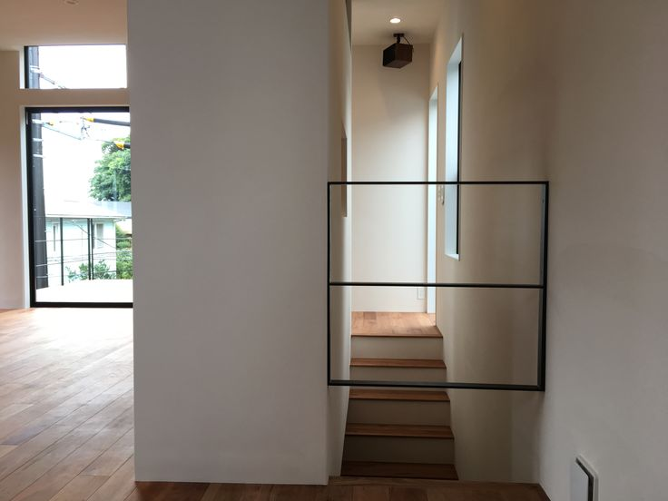 ENJOYWORKS/エンジョイワークス/スケルトンハウス/skeletonhouse/stair/階段