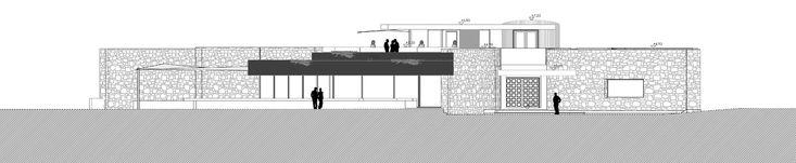 Galería de Club de Golf La Graiera / BC Estudio Architects - 27