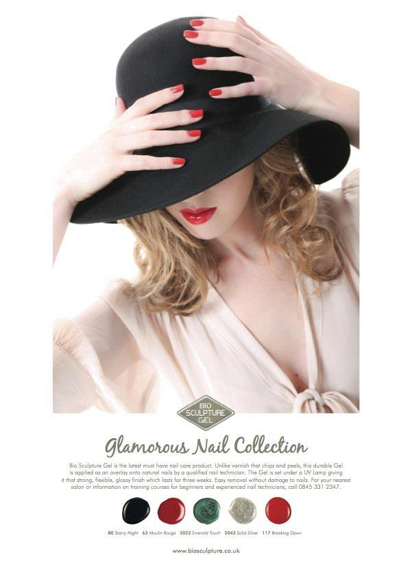 Glamorous Collection