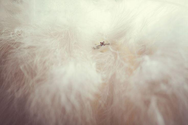 winter wedding inspiration #wedding #ring #love #winter #photography #nadiadifalco