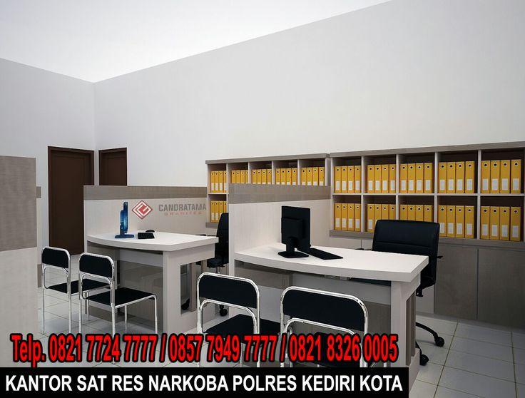 interior kediri - interior malang - interior nganjuk - interior blitar - interior jombang - interior tulungagung - interior trenggalek - kantor - office - ruang kerja - minimalis - modern