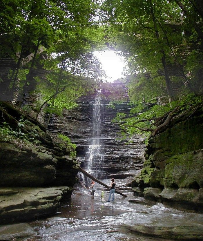 Everyone From Illinois Should Take These 8 Awesome Vacations