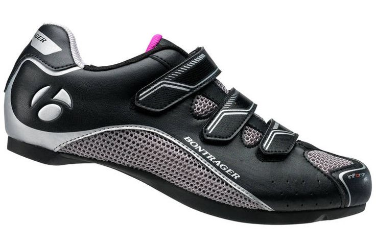 Bontrager Solstice WSD Women's Shoe | Evans Cycles