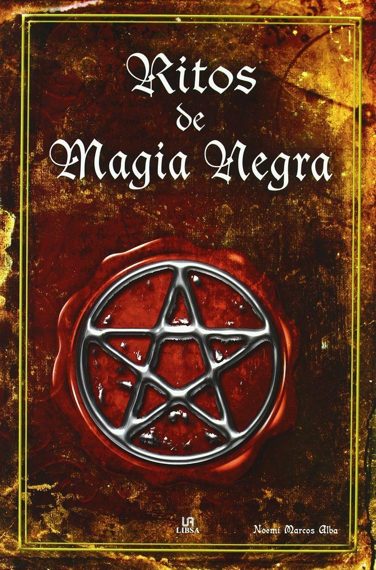 Ritos de Magia Negra, de Noemí Marcos Alba. Puedes conseguirlo en http://magia.esoterik-a.com/producto/ritos-magia-negra/