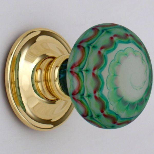 375 best Glass Doorknobs.. images on Pinterest | Lever door handles ...