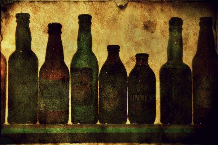 Guinness from Dublin ... - null