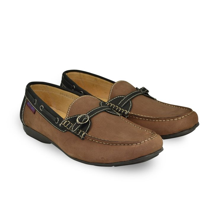 Leather Boat Shoes | We Ship Nationwide P 2,199.95