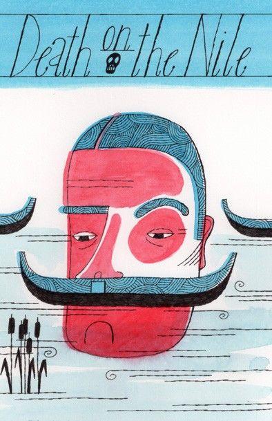 Robin Chevalier Illustration - Illustration Gallery