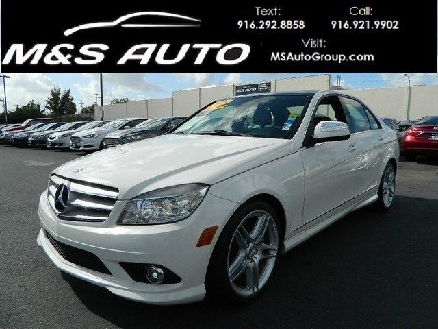 #HellaBargain 2008 Mercedes-Benz C-Class 3.5L Sport - Sacramento's favorite car dealer since 1995! We can help with financing through Banks and Credit Unions - call for info 916-921-9902 or visit our website at www.MSAutoGroup.com. - SKU: WDDGF56X18F161874 - Price: $15,995.00. Buy now at https://www.hellabargain.com/2008-mercedes-benz-c-class-3-5l-sport.html
