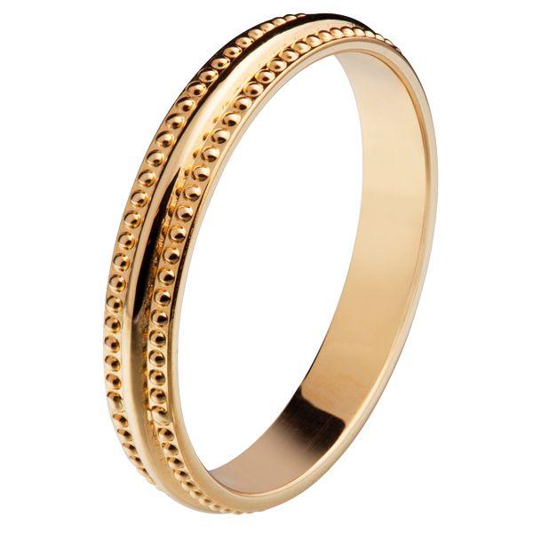 SIDE BY SIDE RING  Designer: Saija Saarela  18 carat gold or 18K white gold