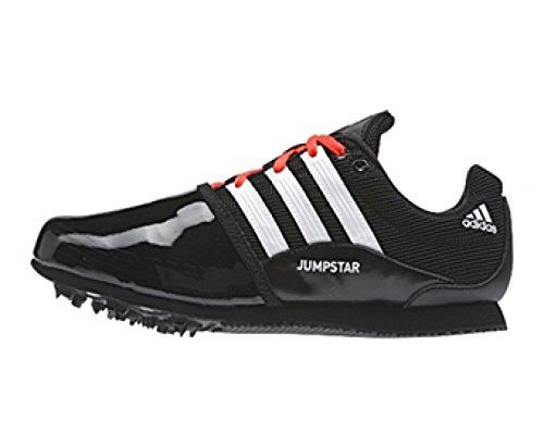 Adidas Jumpstar Allround Track Spikes  133  Black -- Read more  at the image link. (This is an Amazon affiliate link)