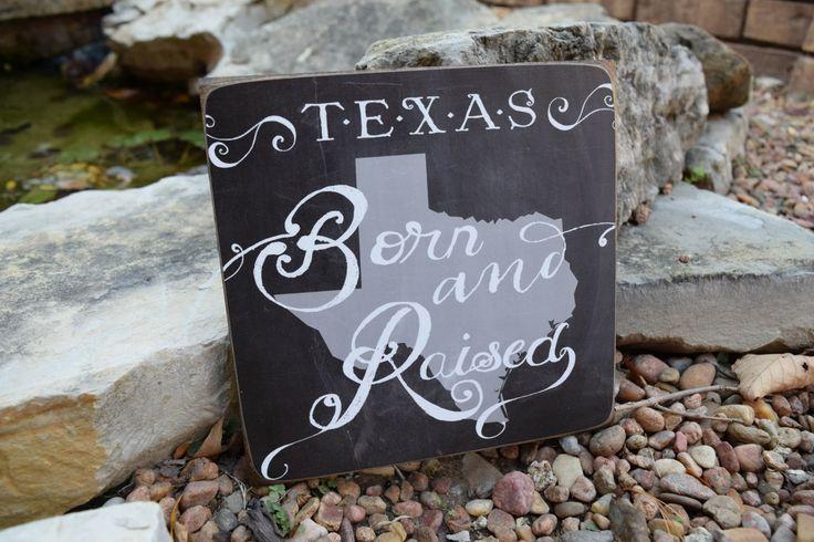 Texas Decor Texas Sign Rustic Texas Decor Rustic Texas Sign
