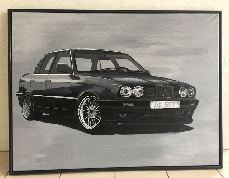 BMW (by Lisbeth Jensen)