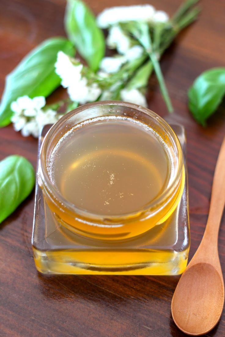 As Minhas Receitas: Geleia de Ananás