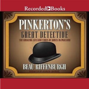 The story of the legendary Pinkerton detective who took down the Molly Maguires and the Wild Bunch....