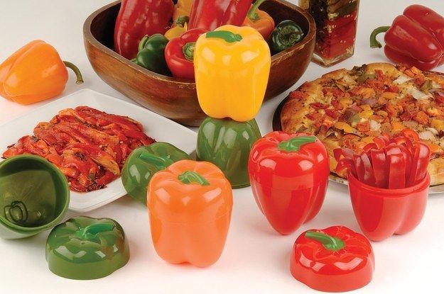 These pepper savers. | 27 Things That'll Save You A Shitload Of Money In The Long Run