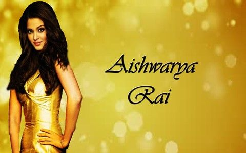 Aishwarya rai Latest Hot Desktop Wallpapers