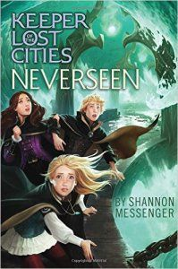 Age Range: 8 - 12 years -  - Grade Level: 3 - 7 - ISBN-10: 148143229X - ISBN-13: 978-1481432290 - Publisher: Aladdin Series: Keeper of the Lost Cities (Book 4) - Simon and Schuster Children's Books